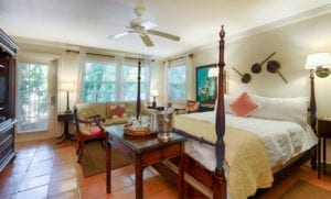The Caribbean Court Boutique Resort Room 113