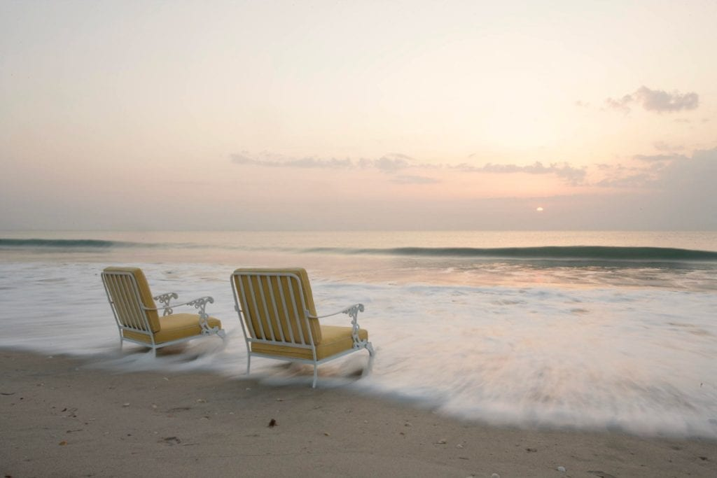 beach wedding venues Vero Beach Florida hotel package